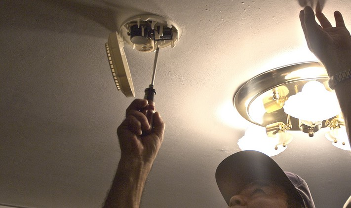 Is your smoke detector working properly?